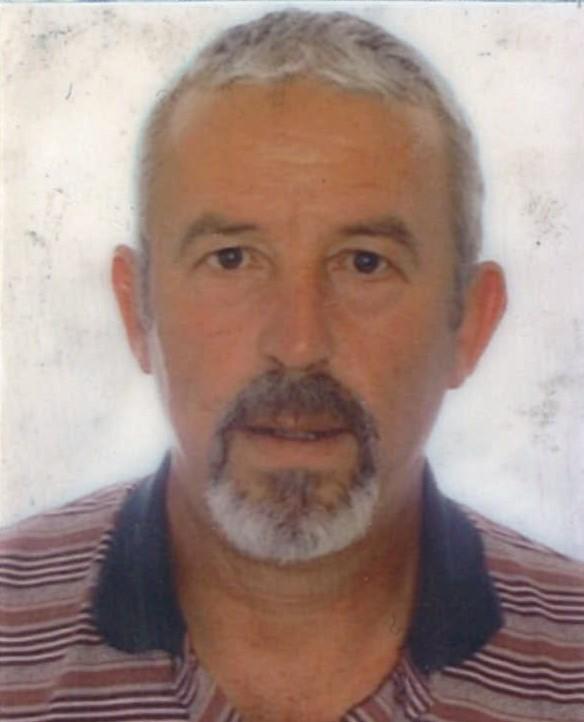Don DANIEL RODRIGUEZ RUIZ
