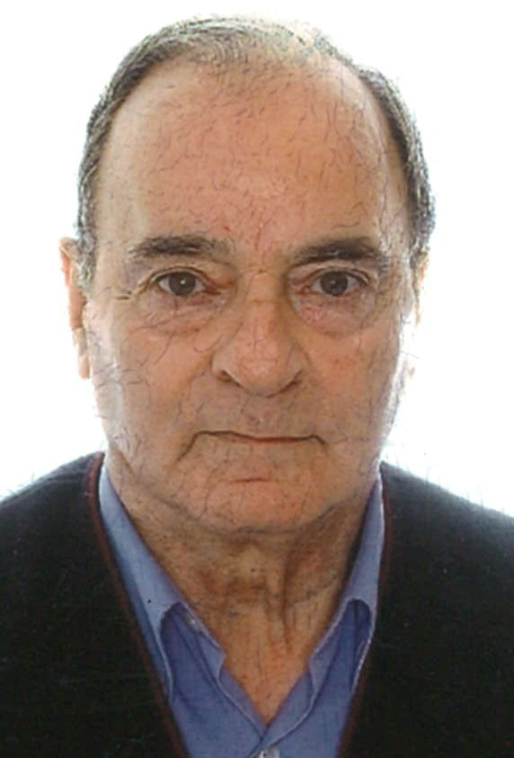 Don JOSÉ BLANCO SENÍN