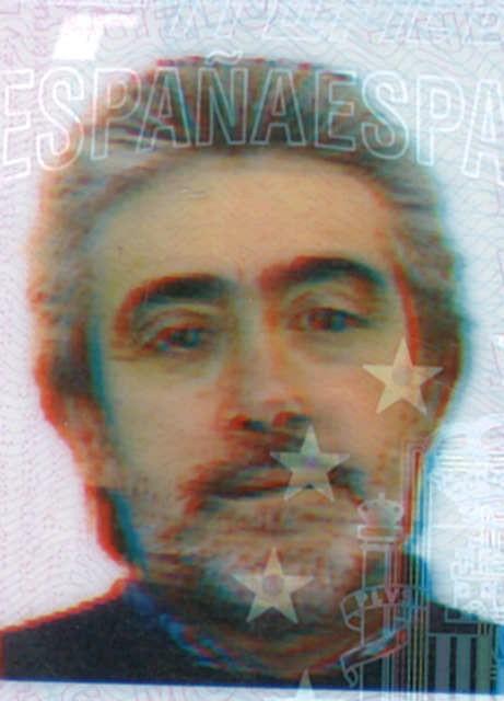 Don JUAN ALBERTO CAMPO LUENGAS